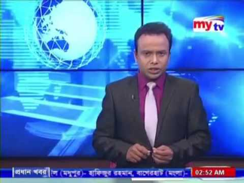 My tv BD : DUBAI-UAE Prosas News