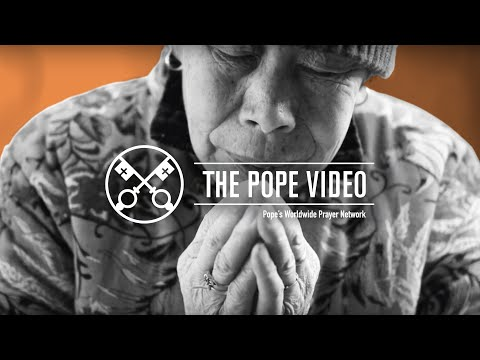 Catholics in China – The Pope Video 3 – March 2020