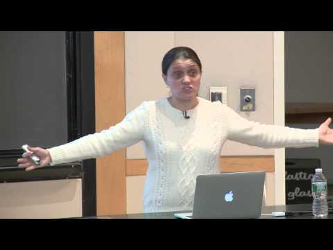Jeannie Albrecht: Detecting and Predicting Occupancy in a Sm