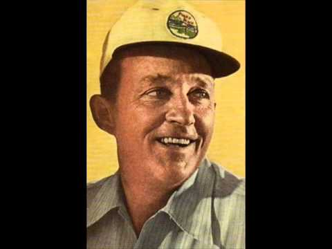 Bing Crosby - You're The Top