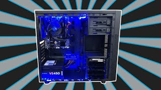 How to build a PC from a game