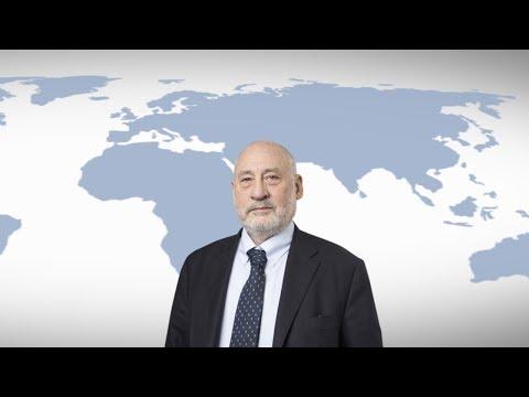 Nobel laureate Joseph Stiglitz on trade wars, China reforms