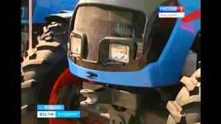 В Суздале завершились Всероссийские соревнования по пахоте