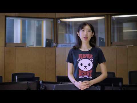 Chinese Translation and Interpreting at UQ