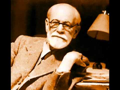 The Truth About Sigmund Freud Part 1