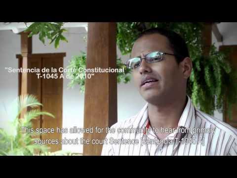 LA TOMA: STRUGGLES FOR TERRITORY (EN Subtitules)