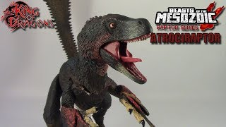 Beasts of the Mesozoic: Raptor Series: Atrociraptor Review