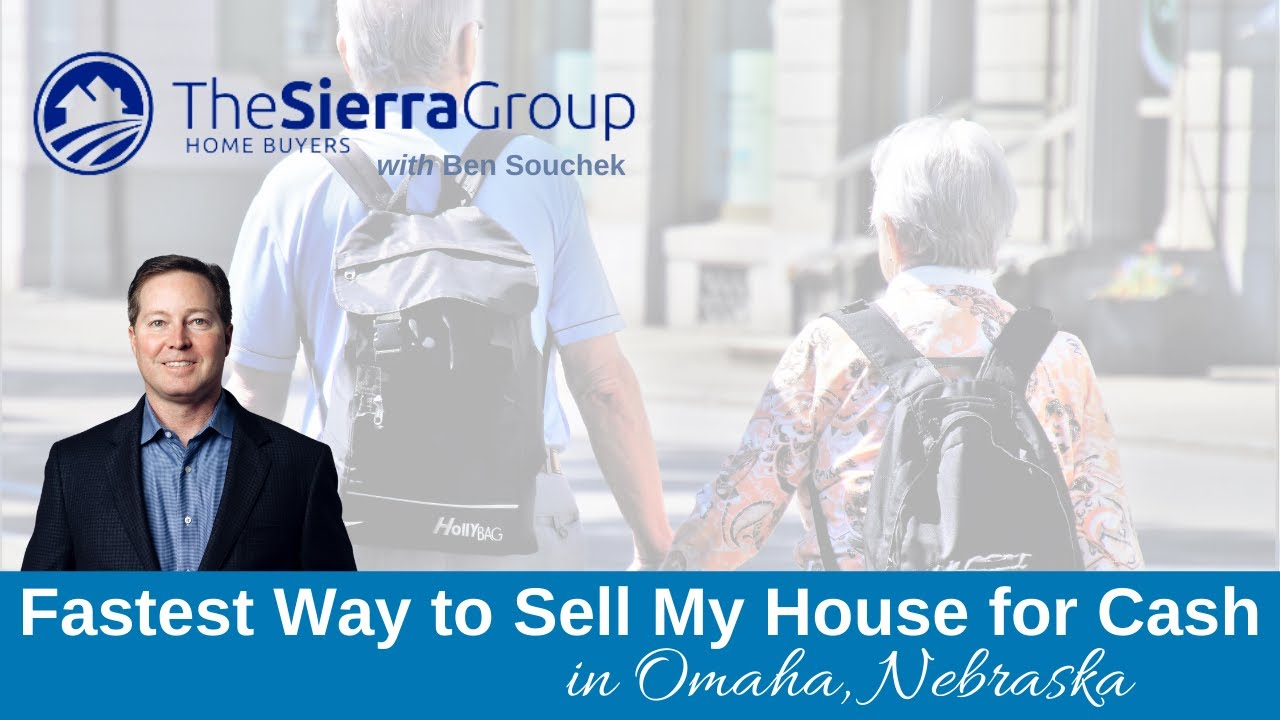 The Fastest Easiest Way To Sell Your Omaha NE House For Cash