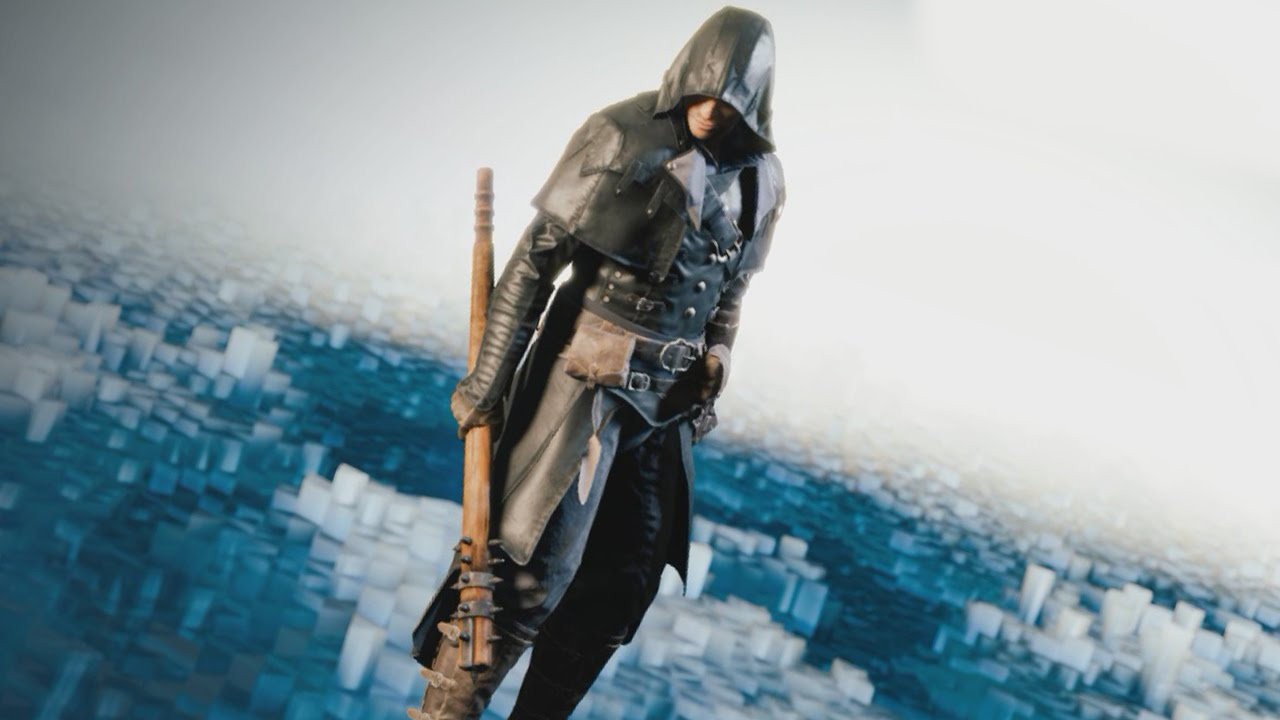 Equipment - Assassin's Creed Unity Wiki Guide - IGN