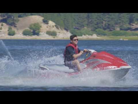 Big Bear Lake: 3 Ways to Explore Southern California's Mountain Lake Escape