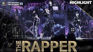 ดาวประดับฟ้า | Neykofear Vs Blacksheep Vs 20october | The Rapper