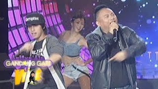 Repeat youtube video GGV: Abra, Andrew e. sing
