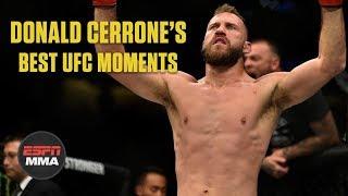 Donald Cerrone's best UFC moments | ESPN MMA