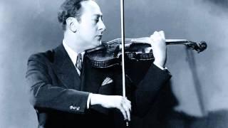 ヴィエニャフスキ:ヴァイオリン協奏曲第2番:ハイフェッツ(Vn)/ソロモン/RCAビクターso0