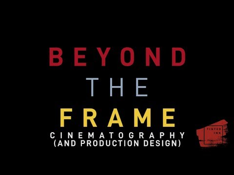 Beyond the Frame: Cinematography and Production Design (In the Mood for Love)