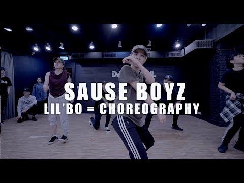 Cardi B - Sauce Boyz | Choreography by Lil' Bo | 球球課程 #DanceSoul