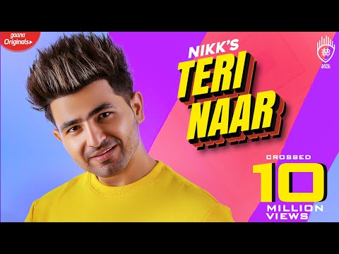 nikk-:-teri-naar-|-avneet-kaur-|-rox-a-|-official-music-video