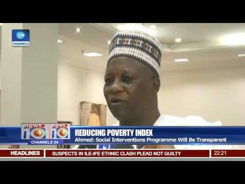 FG Plans Equal Distribution Of Social Interventions To Reduce Poverty