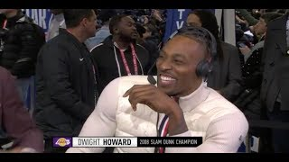 dwight-howard-talks-return-dunk-contest-joining-lakers-nba-star-2020-media-day