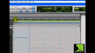 ProTools MIDI Editing (SAVL Hindi tutorial)