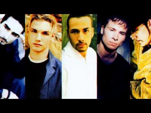 Download Backstreet Boys - Claude Kelly - Sam Hook - Jackie Boyz Type Track - I 2 HER [NEW 2016]