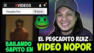 FILTRAN VIDEO NOPOR DEL PESCADITO RUIZ ( REACCIÓN Y MEMES )