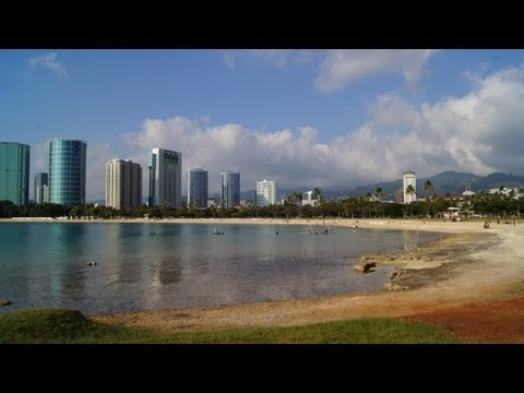 Moved to Hawaii - VLOG 2 - Angelo Joseph Maldonado
