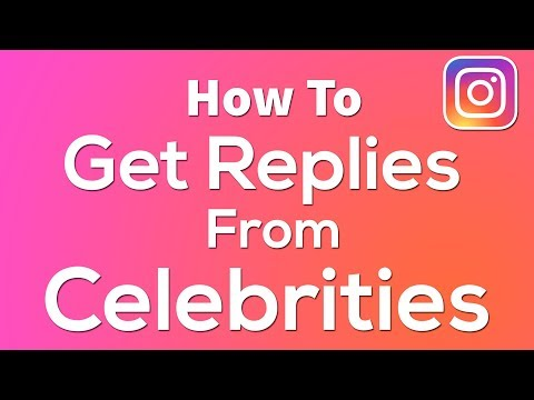Get Replies Of DM From Your Favourite CELEBRITIES on INSTAGRAM Hack -- Without  Photoshop