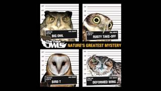 The Four Owls - Natures Greatest Mystery (FULL ALBUM)