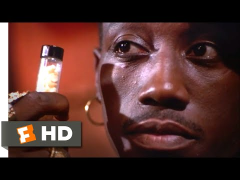New Jack City (1991) - The Carter Scene (1/10) | Movieclips