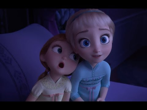 Frozen 2 | Official Trailer | Disney India