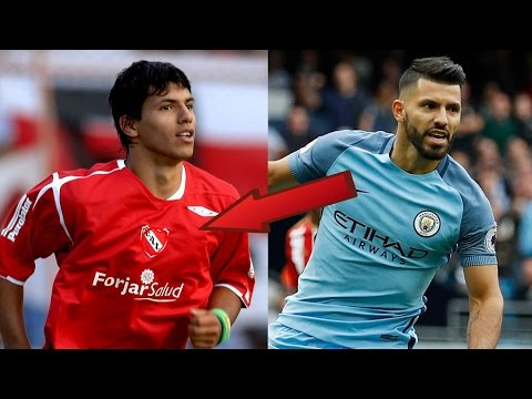 10 Things You Probably Didn't Know About Sergio Agüero