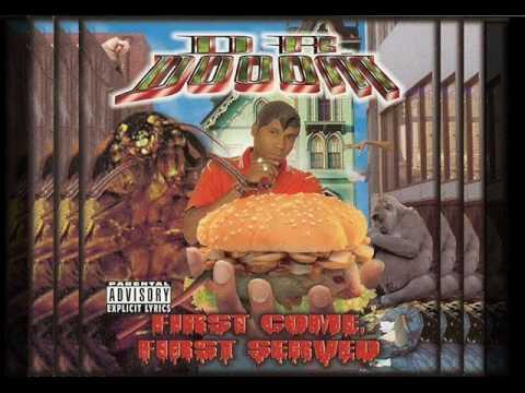 Dr Dooom (Kool Keith) feat Jacky Jasper - Neighbors Next Door