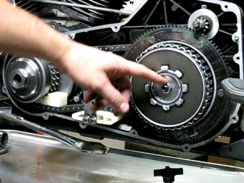 Stator Repair 3d Of 9 Clutch Installation Torq Specsavi Youtube