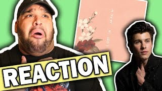 Shawn Mendes - Lost In Japan [REACTION]