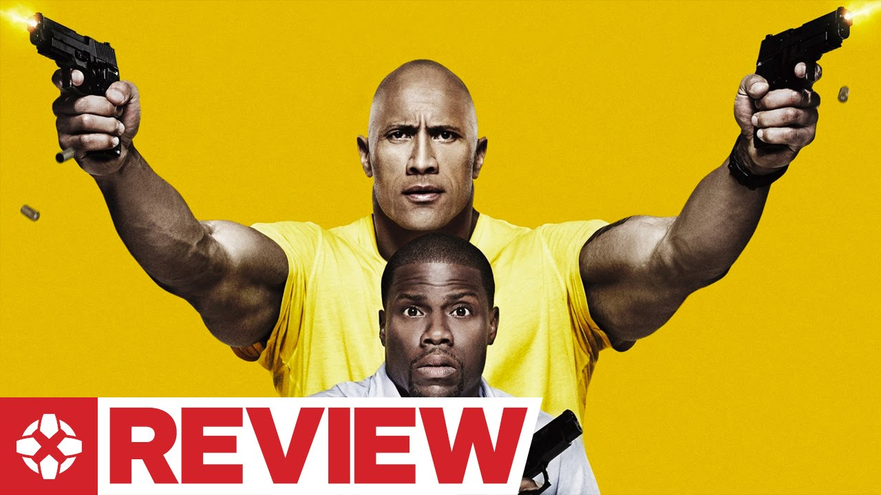 Central Intelligence Review Doovi