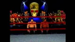 WWF Wrestlemania 2000 Nintendo 64 Gameplay_1999_10_27_2