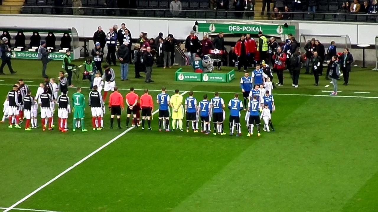 Bielefeld Dfb Pokal