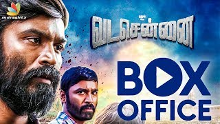 Who Wins : Vada Chennai or Sandakozhi 2 ? | Box Office Report | Dhanush, Vishal