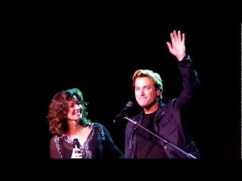 Michael W. Smith And Amy Grant - Friends (Live From Tualatin, Oregon, On September 14, 2011)