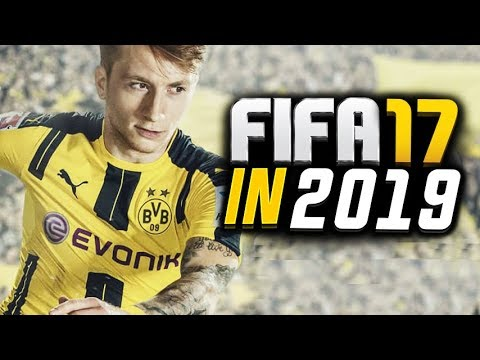FIFA 17 But It's In 2019...