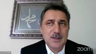Tefsir Sohbetleri 1 - Kur'anı Kerimin Tarifi - Doç. Dr. Hayrettin Öztürk