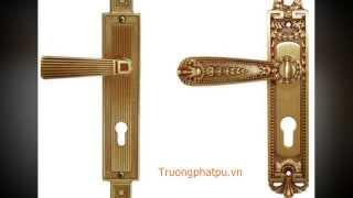 Đại lý khóa cửa gỗ, khóa cửa thông phòng, khóa cửa chính, đại lý khóa cửa inox 304