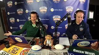 Can a Jimmy Graham-New Orleans Saints reunion work?