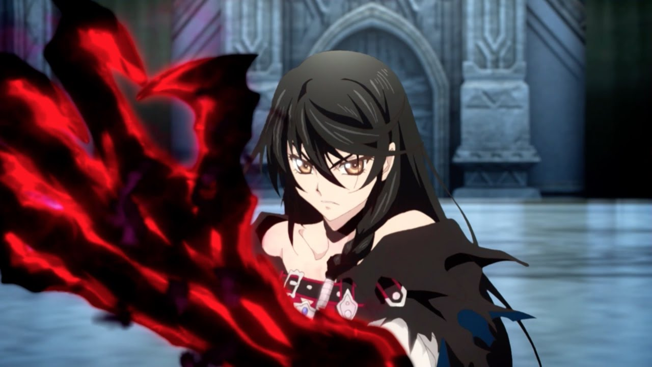 Tales Of Berseria The Calamity And The Blade Trailer Ps4