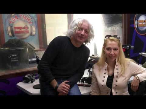 Ana Sinicki - gostovanje Radio Novosti, emisija iz Prvog Reda, 18. mart 2017.