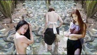 Live Full Documentary Latest   Best Wildlife Of Amazon Girls Isolation On The Planet