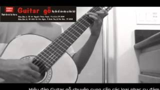 The First Noel - guitar - guitargo.com.vn