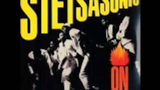 stetsasonic -on fire