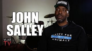 John Salley: NBA Fans are the Worst Things on the Planet, It's the Colosseum (Part 4)
